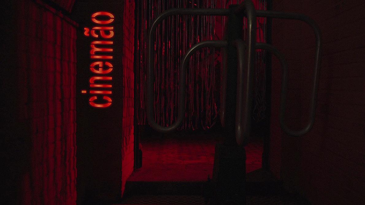 Cinemão